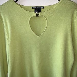 Tops - Pierre Cardin woman's top